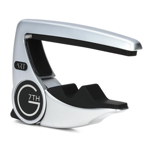G7th Capo Performance (For Steel String Guitar)