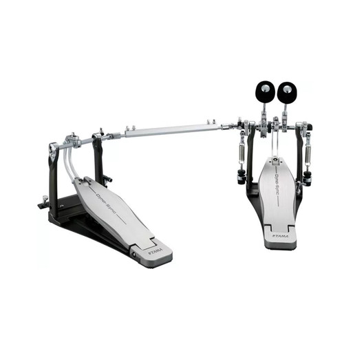 TAMA HPDS1TW Dynasync Twin Direct Drive Double Kick Pedal