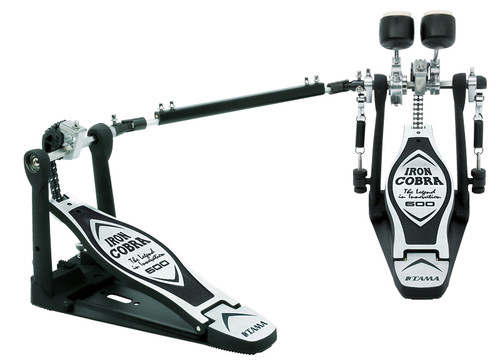TAMA HP600DTW  Iron Cobra 600 Double Kick Pedal