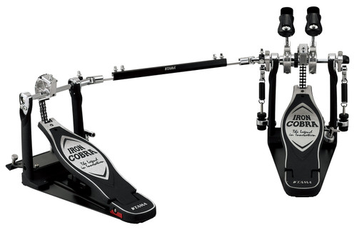 TAMA HP900RWN  Iron Cobra Rolling Glide Double Kick Pedal