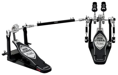 TAMA HP900PWN  Iron Cobra Power Glide Double Kick Pedal