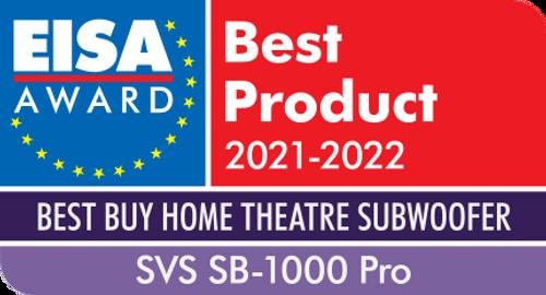 SVS SB1000 Pro Subwoofer