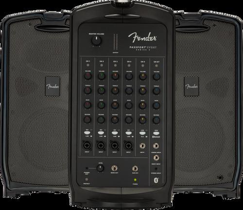Fender Passport Event Series 2 PA System