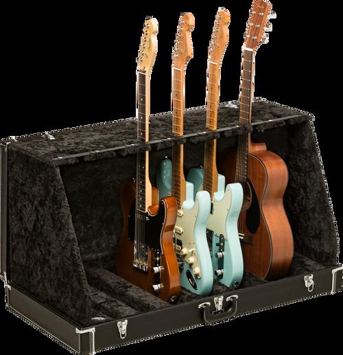 Fender Classic Series Case Stand - 7 Guitars
