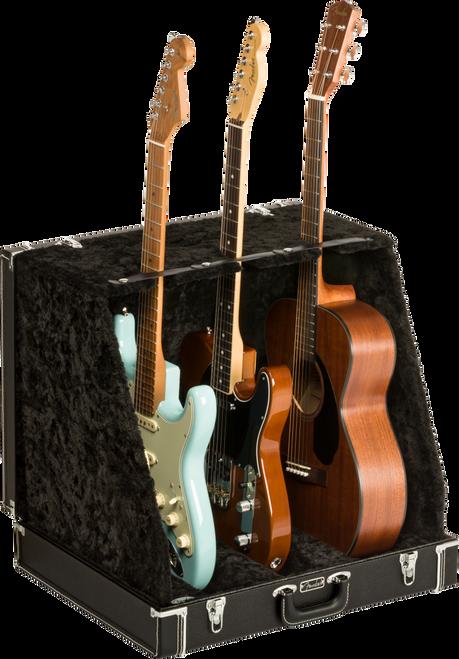 Fender Classic Series Case Stand - 3 Guitars