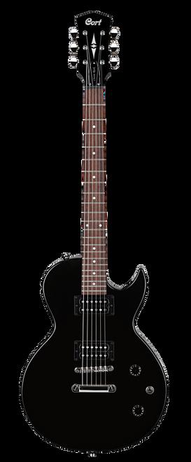 Cort CR50 Black Electric