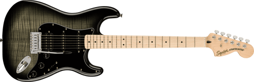 Squier Affinity Stratocaster Flame Maple HSS