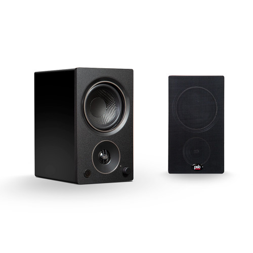 PSB Alpha AM3 Compact Powered Speakers (pr)