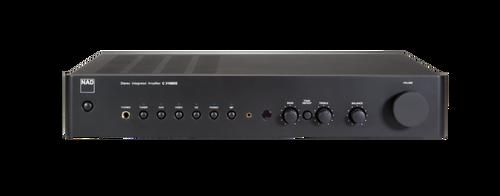NAD C316BEE V2 Integrated Amplifier