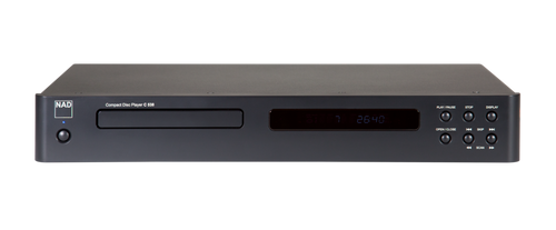NAD C538 Single CD Player