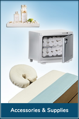 Massage Tables Accessories and Supplies