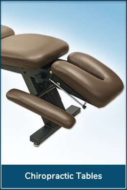 Chiropractic Massage Chairs