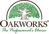 Oakworks Table Brand Image