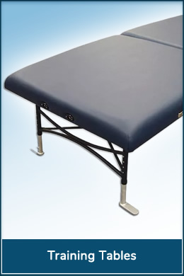 Training Massage Tables