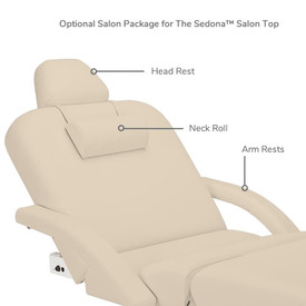 EarthLite Sedona Salon - salon package