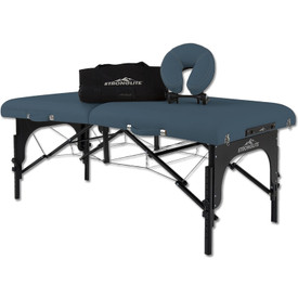 Stronglite Premier Portable Massage Table-package 2