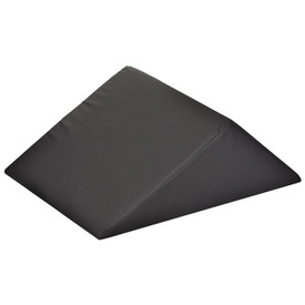Earthlite Angle Bolster - black