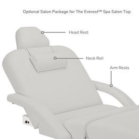 Earthlite Everest Spa Salon - salon package