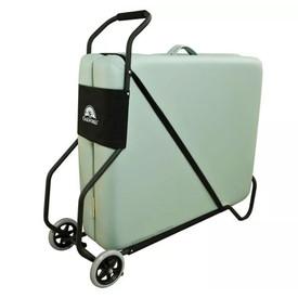 Oakworks Massage Table Cart