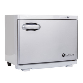 Earthlite Standard UV Hot Towel Cabinet