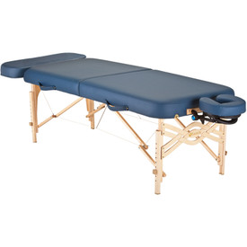 EarthLite Table Extender - on table