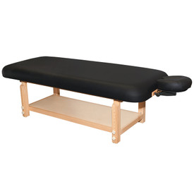 Earthlite Terra treatment table - with facerest