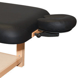 Earthlite Terra treatment table - headrest