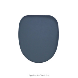 Earthlite Portable Massage Chair Replacement Pads, ERGO PRO II, Seat Cushion