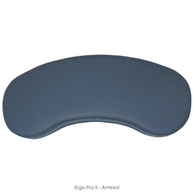Earthlite Portable Massage Chair Replacement Pads, ERGO PRO II, Arm Rest