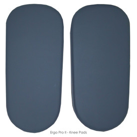 Earthlite Portable Massage Chair Replacement Pads, ERGO PRO II, Knee Pads