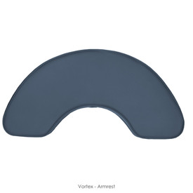 Earthlite Portable Massage Chair Replacement Pads, VORTEX, armrest