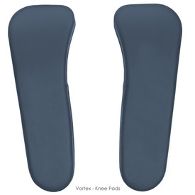 Earthlite Portable Massage Chair Replacement Pads, VORTEX, knee pad