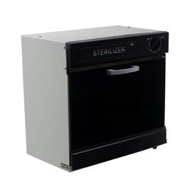 Dermalogic Spa Equipment UV Sanitizer, DENTON side view