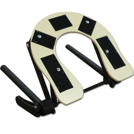 """Classic Series 9"""" Dual Action Adjustable Face Rest"""