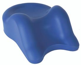 Custom Craftworks Massage Table Cervical Relief Pillow, OMNI