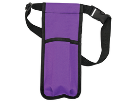 Custom Craftworks Oil Holster, Single, Purple