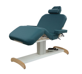Custom Craftworks Classic Electric Massage Table, MAJESTIC DELUXE
