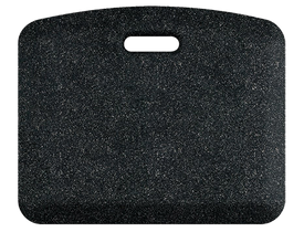 "Smart Step Wellness Mat, MobilePro 22"" x 18"", Mosaic Onxy"