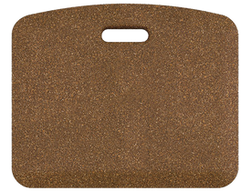 """Smart Step Wellness Mat, MobilePro 22"""" x 18"""", Mosaic Copper"""