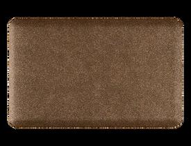 Smart Step Wellness Mat, Mosaic Floor Mat, Copper