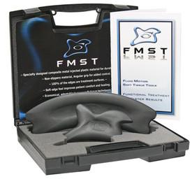Custom Craftworks Fluid Motion Soft Tissue Massage Tools - entire kit