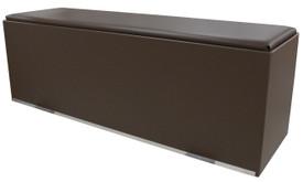 Custom Craftworks Roller Massage Table, ATT300 back of table