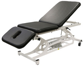 Custom Craftworks Electric Treatment Table, Thera-P