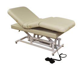 Touch America ADA Powered Lift Treatment Table, HILO MULTIPRO