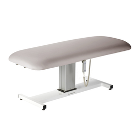 Touch America Wet/Dry Massage Table, Battery Lift Back, APHRODITE, Slate