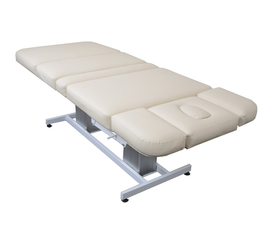 Touch America Electric Lift/Tilt Massage Table, EMBRACE, flat