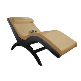 Touch America Spa Relaxation Lounger, LEGATO, Camel