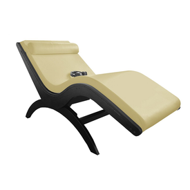 Touch America Spa Relaxation Lounger, LEGATO, Almond