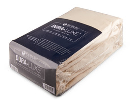 Earthlite Massage Table Sheet, Flannel, Set, DURA-LUXE, Natural