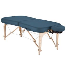 Earthlite Portable Massage Table, INFINITY mystic blue